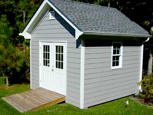 richmond va garage and sheds contractor grand construction - Garden Sheds Richmond Va